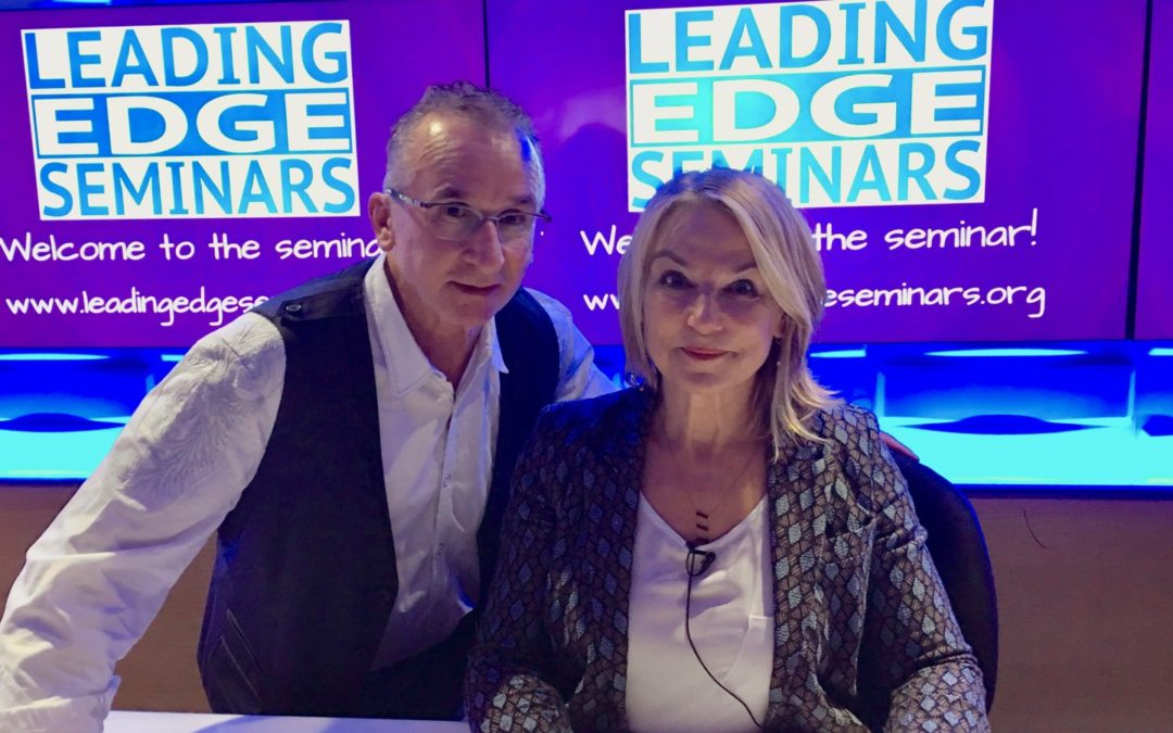 Esther Perel & The State of Affairs