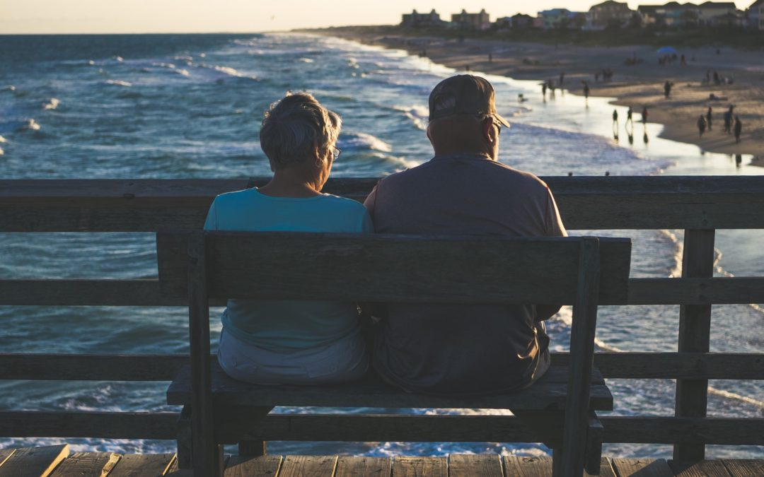 A Lesson Learned from a Spouse's Affair